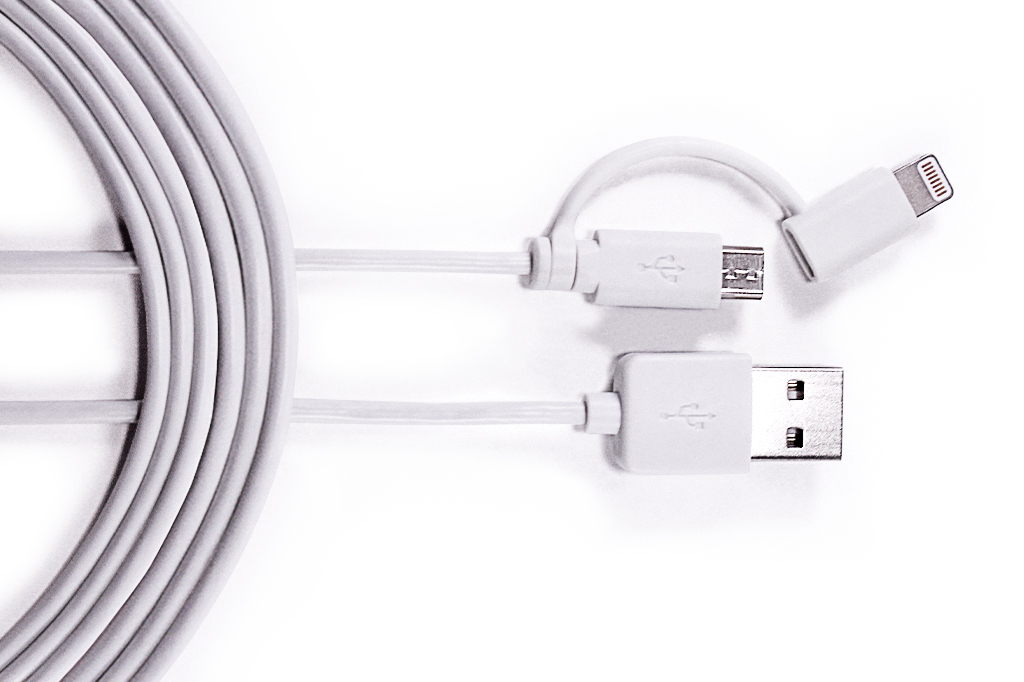 2-in-1 Cable